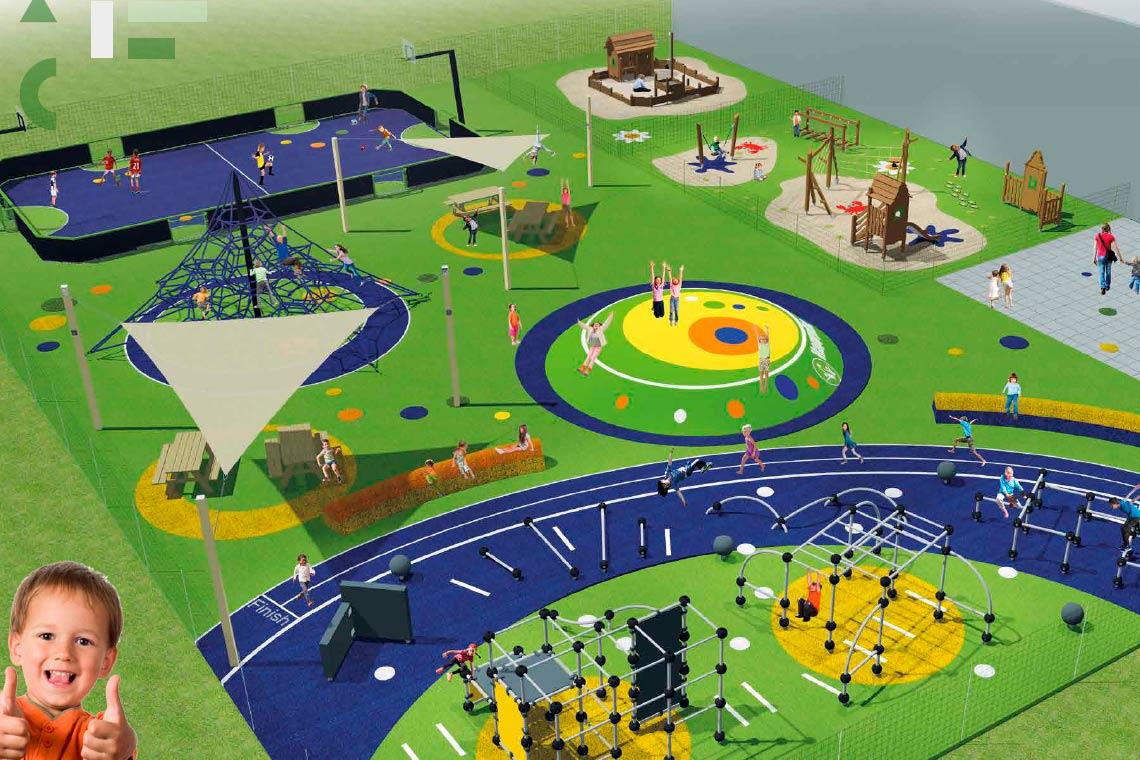 Wil je meer weten over hoe Yalp een mooie speelplek voor jou kan creëren?