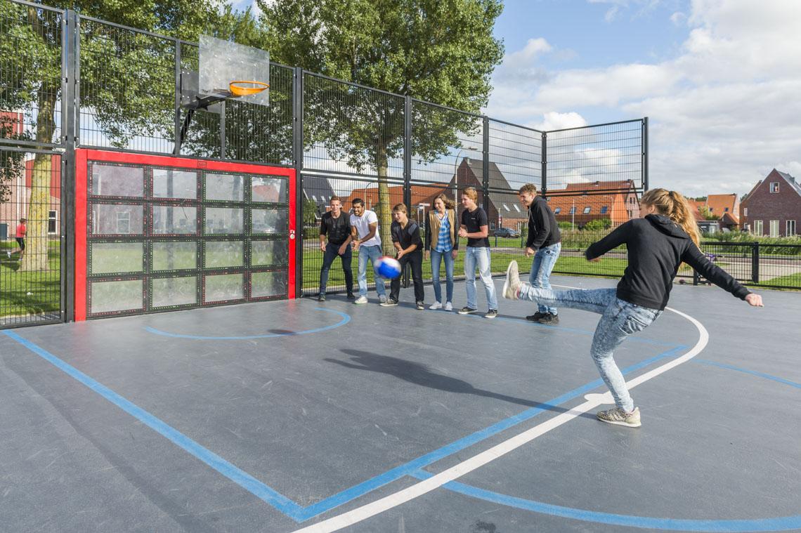 Vertel mij meer over urban sport mogelijkheden