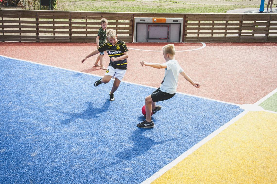 Wil je meer weten over interactief spelen in de recreatie?