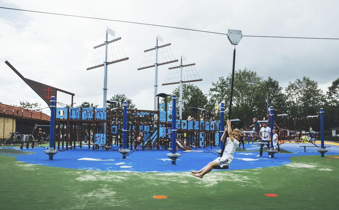 Yalp Kids wonderland - leisure