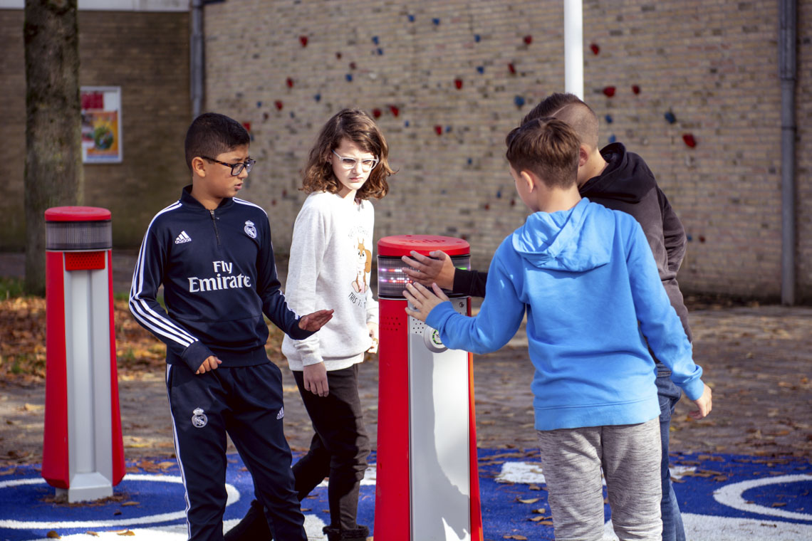 Yalp Memo - Europaschool Enschede