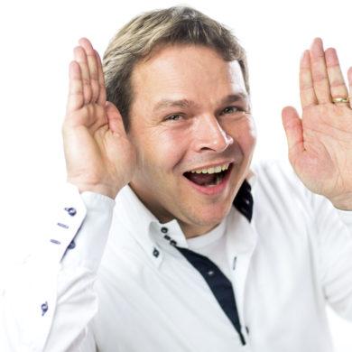 Kristian Tienstra