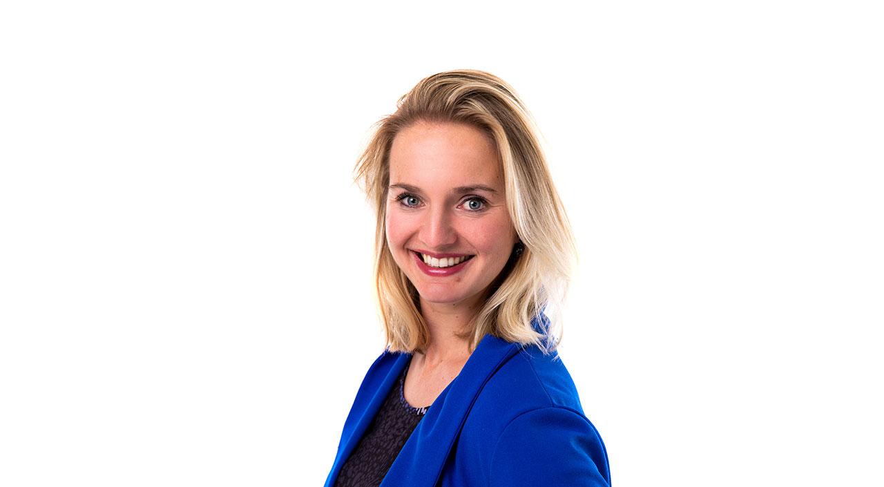 Auteur: Yvonne Overmaat