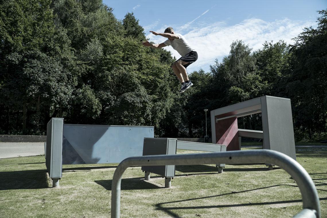 Urbansports