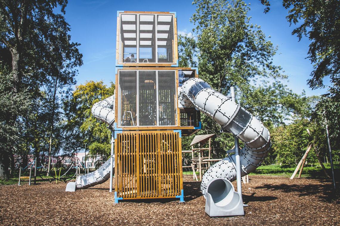 Yalp outdoor speelplekken > bekijk de voorbeelden