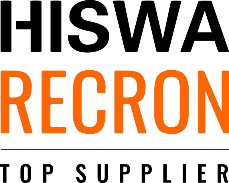 HISWA RECRON top supplier