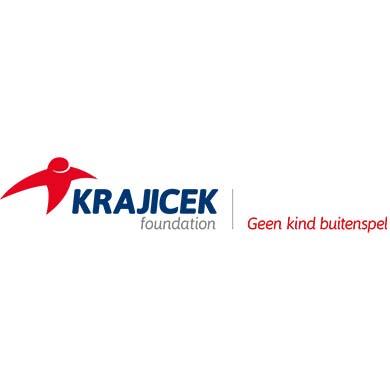 De Krajicek Foundation gaat op haar Playgrounds uit van 'self empowerment'