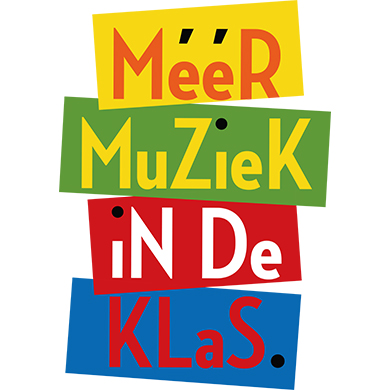 Stichting Méér Muziek in de Klas
