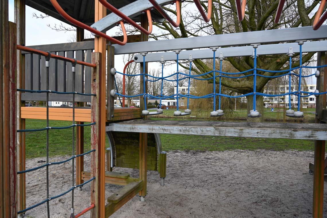 Meer weten over de renovatie van speel- en sportplekken?